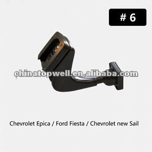 Car Interior Rearview Mirror Mounting Bracket For Ford And ...
