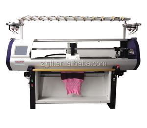 hot sell computerized sweater knitting machine