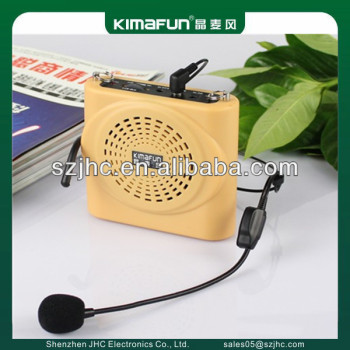 Portable Mini Karaoke Amplifier Km-671