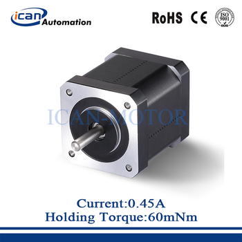 Ce certificated micro 12v bipolar stepper motor cheap 24 for 24 volt servo motor