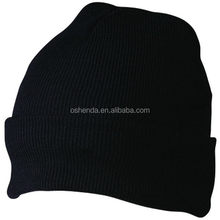 Economic latest men knitted snow cap