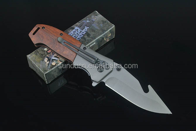 pocket knife survival