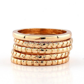 Promotion!!! latest gold finger ring designs wholesale