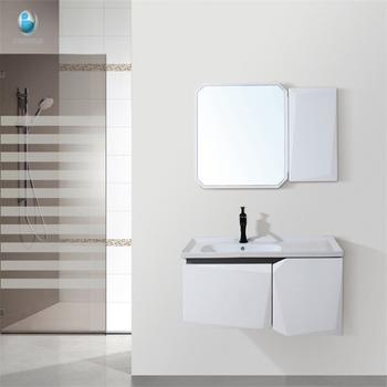 Italian Design Modern White Wash Basin