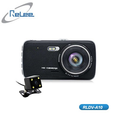 Super HOT! wholesale 3.0 inch display 720P /1080P car dashboard camera