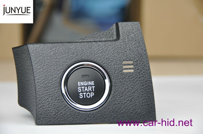 car instant intelligent engine start stop system