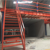 Mezzanine floor, Mezzanien rack,  Excellent Quality,  Jiabao Storage Equipment