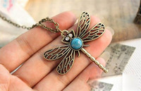 game of thrones dragonfly pendant