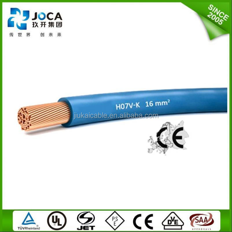 VED CE 0.75mm2 power cable
