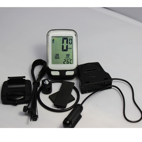Most Selling In Europe Simple And Cheap Cadence Cycling Computer