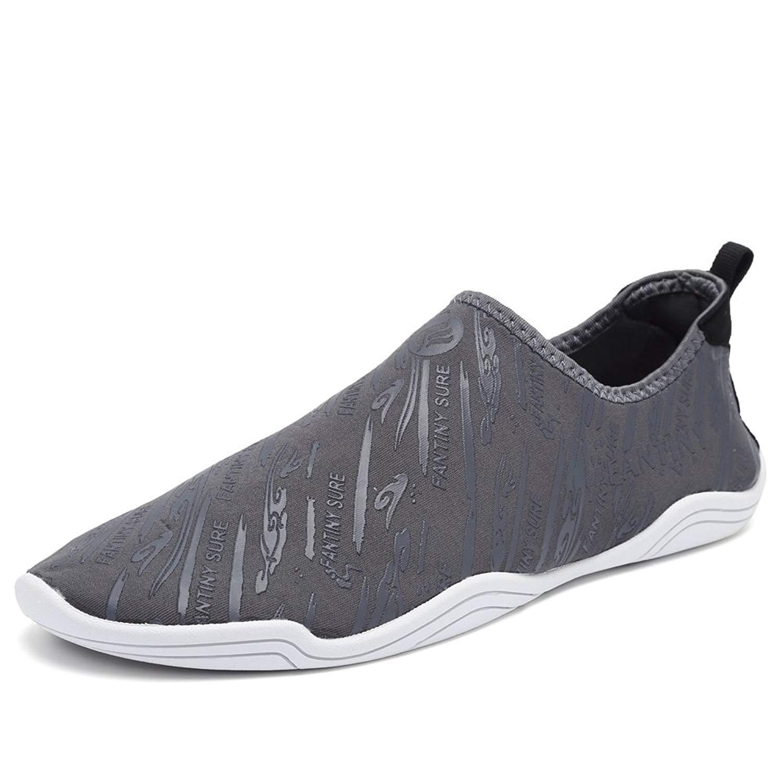 8b6be16bbc54 Buy CIOR Men Women and Kids Quick-Dry Water Shoes Lightweight Aqua ...