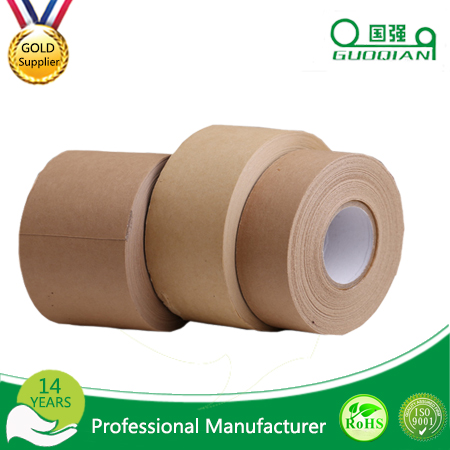 wholesale High Quality 3m kraft gummed tape for Carton Sealing Tape Gum
