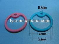 wholesale and resale silicone dog tags silencer rings for pet tags