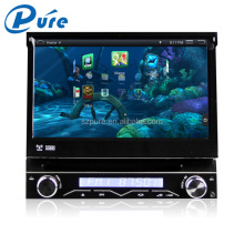 Lettore DVD dell'automobile del Android 1024*600 di Alta <span class=keywords><strong>Risoluzione</strong></span> Singolo <span class=keywords><strong>Din</strong></span> Car DVD Player