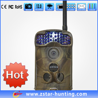 Newest LTL6310 HD 1080P 44pcs led invisible night vision 12mp covert camera hunting tool