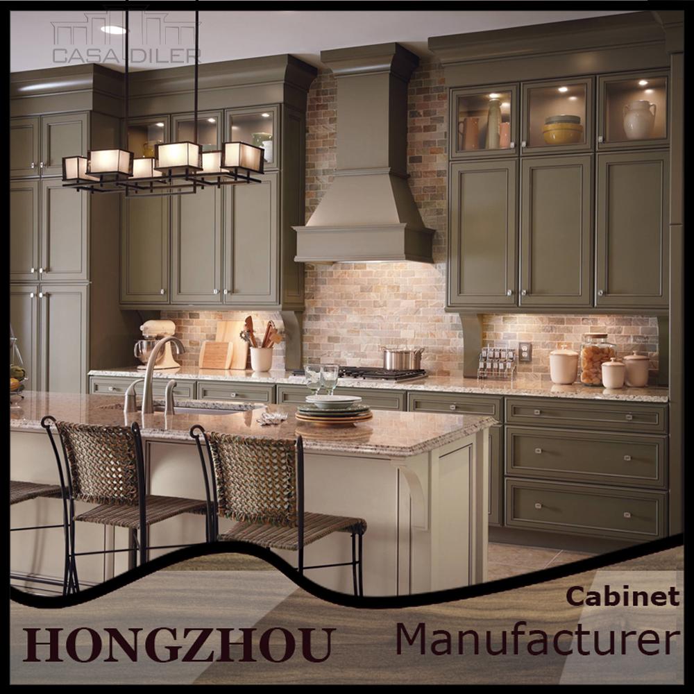 Kitchens From German Maker Poggenpohl: Promoção China Fez Alemão Estilo Armário De Cozinha Em