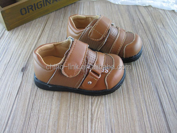 2015 popular lovely design baby wholesale toddler shoes