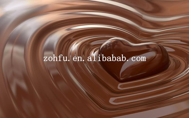 industrial chocolate tempering machine