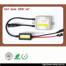 factory direct wholesale long term lasting hid xenon conversion kit slim ballast 35w