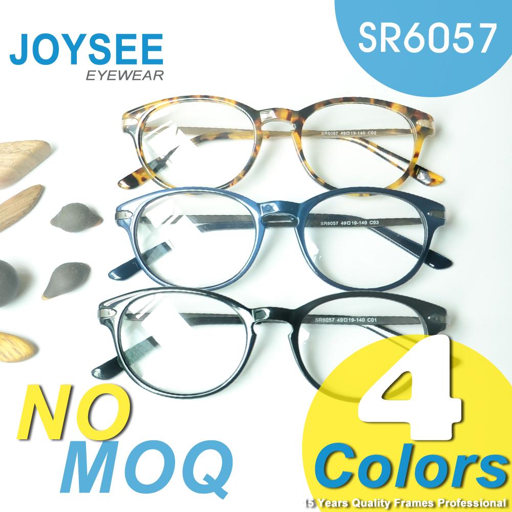 Retro Style! 2016 Joysee Vintage Italy Mono Design Optical Retro ...