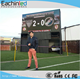 Outdoor video wall led display screen P10 with free led module