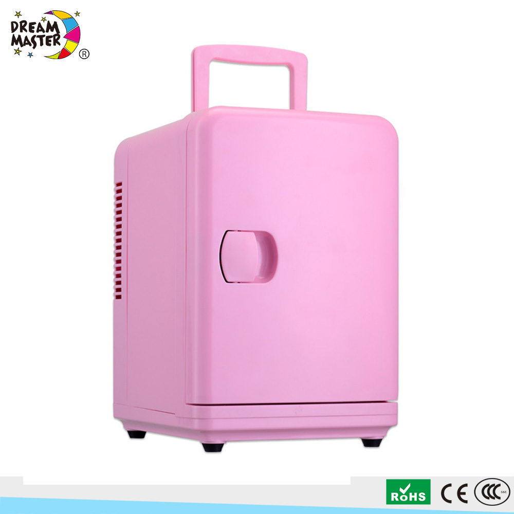 Single Door 6L Portable Vaccine Refrigerator Price