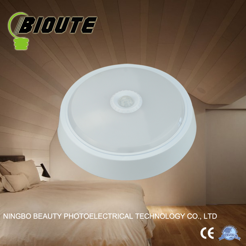 Replace traditional round led spot light ceiling