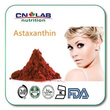 Natural and paure astaxanthin vitamin products
