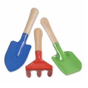 2016 new arrived children garden tools set buy tool for New gardening tools 2016