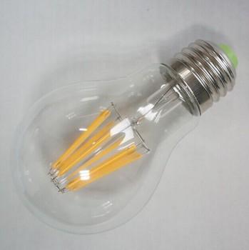 Long Life Dimmable Filament Led Bulb Decorative Filament Light Bulbs High Lumen 3w Led Filament