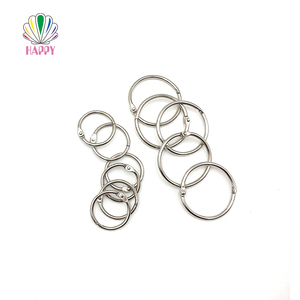 Wholesale diary A4 paper metal 3 ring binders