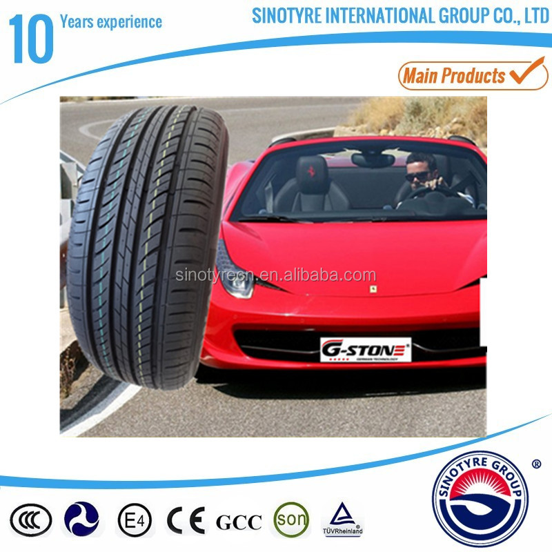 German technology 195/60r15 Passenger Car Tyres