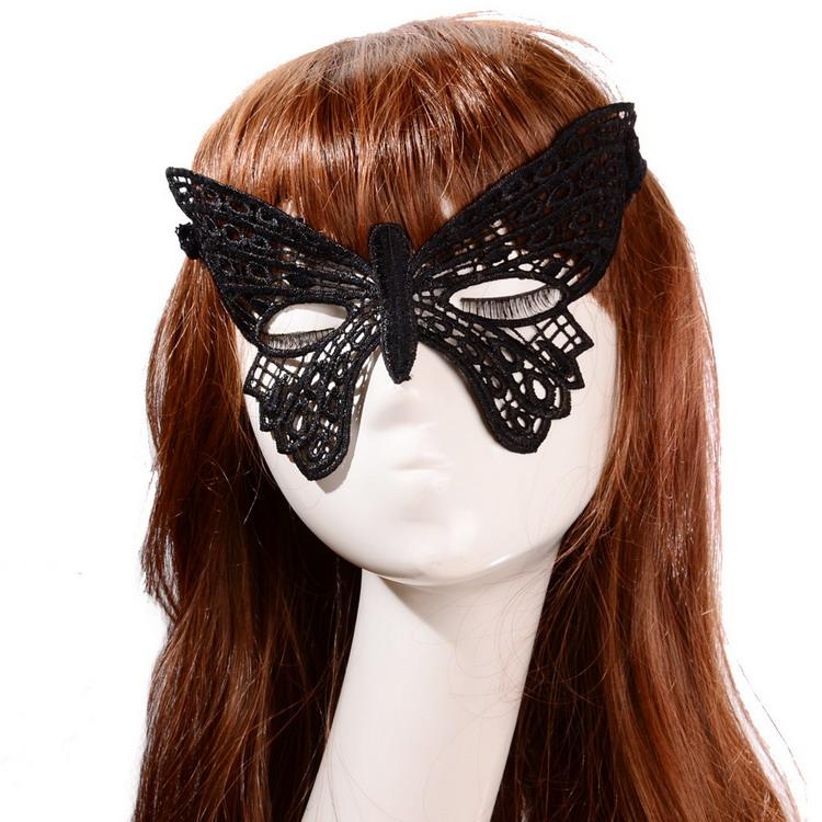 Секс в маскарадных масках