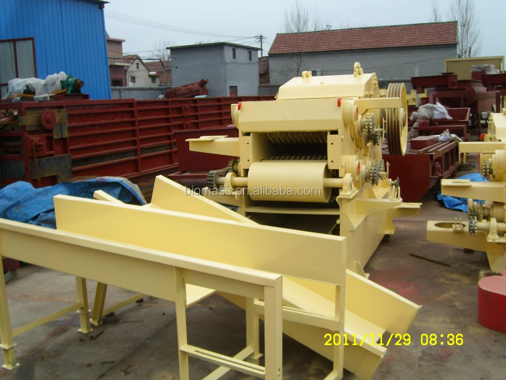 Wood Chipper Machine /low Price Wood Chipper /drum Chipping Wood ...