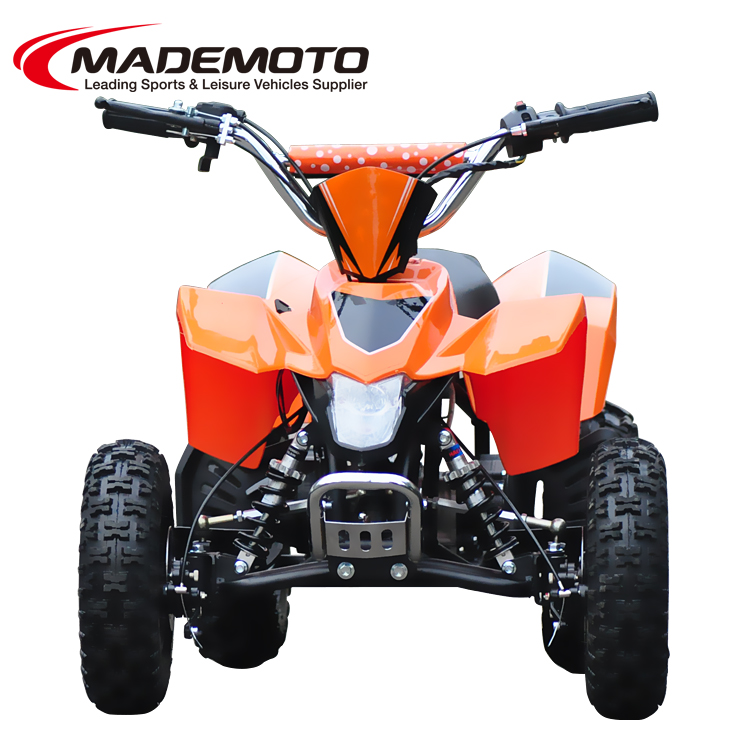 Cheap price gas powered 4 wheeler wholesale atv china for adults