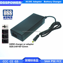 Direct sales 12V 100W Universal Laptop Adaptor With CE FCC ROHS PSE Certification