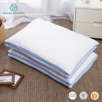 Soft Goose Down Alternative Filling Hotel Pillow Wholesale Pillow Adorable Down Alternative Pillow Inserts