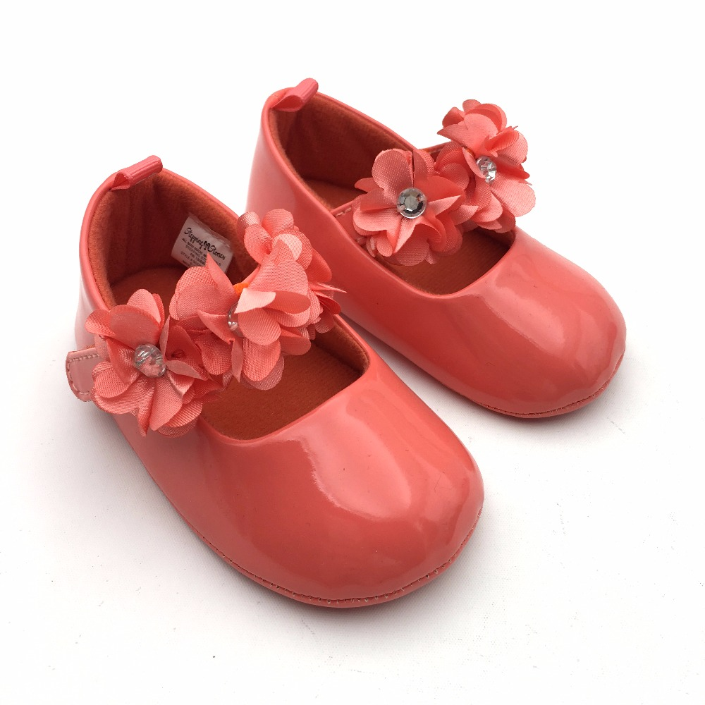 Professional factory supply good quality newborn shoes mary jane
