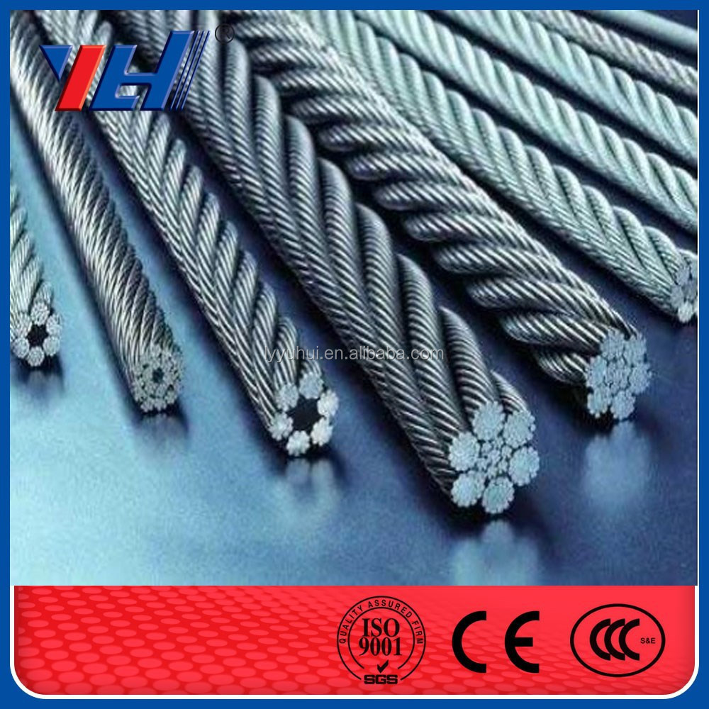 6x9 Wire Rope Cable - Dolgular.com