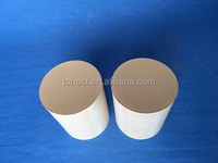 DPF ceramic honeycomb
