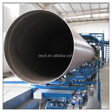 GRP Winding Pipe Machine