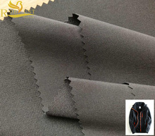 100D 205gsm 92 Polyester 8 Spandex 4 way stretch outdoor tracksuit and track pants fabric