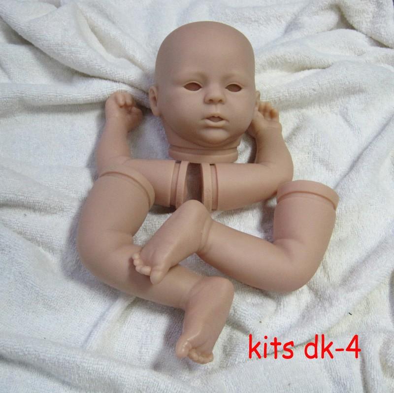 Cuerpo Completo Silicona Bebe Reborn Beb 233 Mu 241 Ecas Moldes