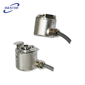 Manufacturer Low Cost Rotary Encoders 6Mm Encoder