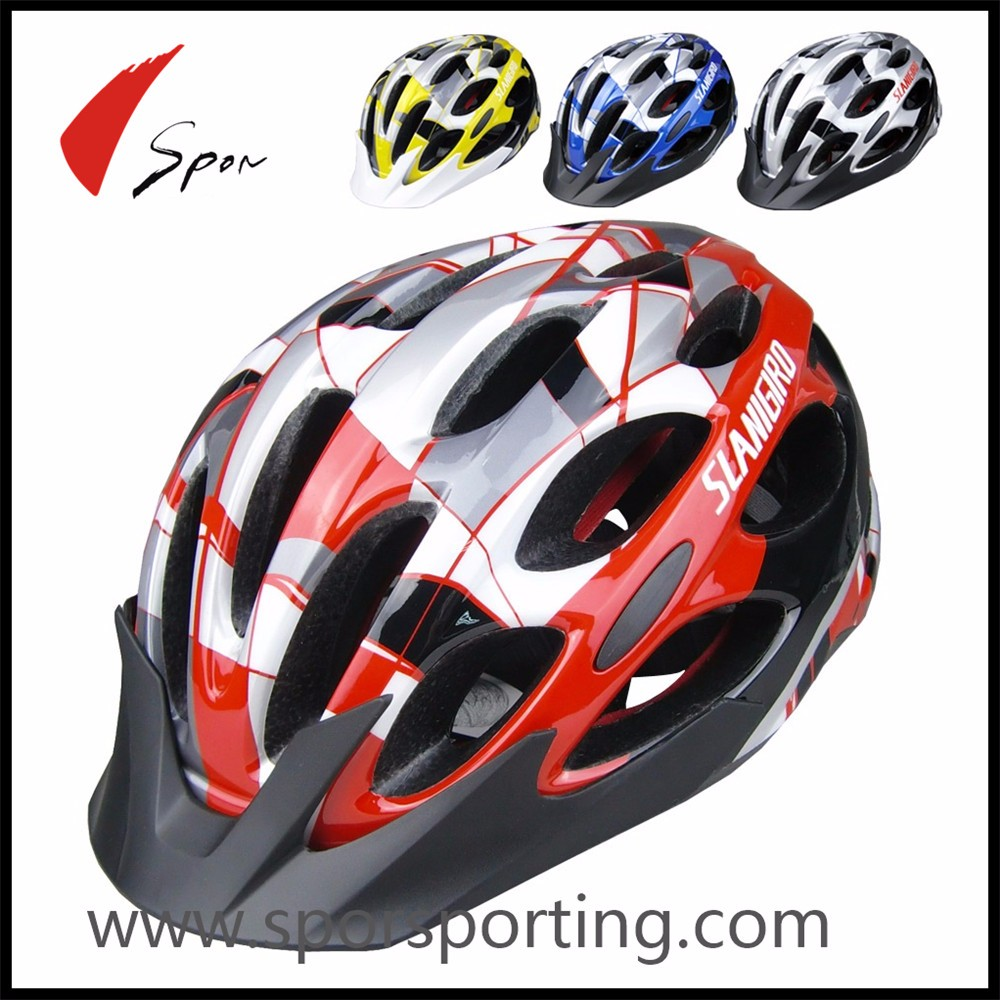 Kids Racing New Model Red Dirt Bike Helmet For Bicycle ...