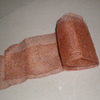 purple copper wire mesh phosphor bronze cloth