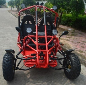 150CC 2 seats off road buggy go kart with CE