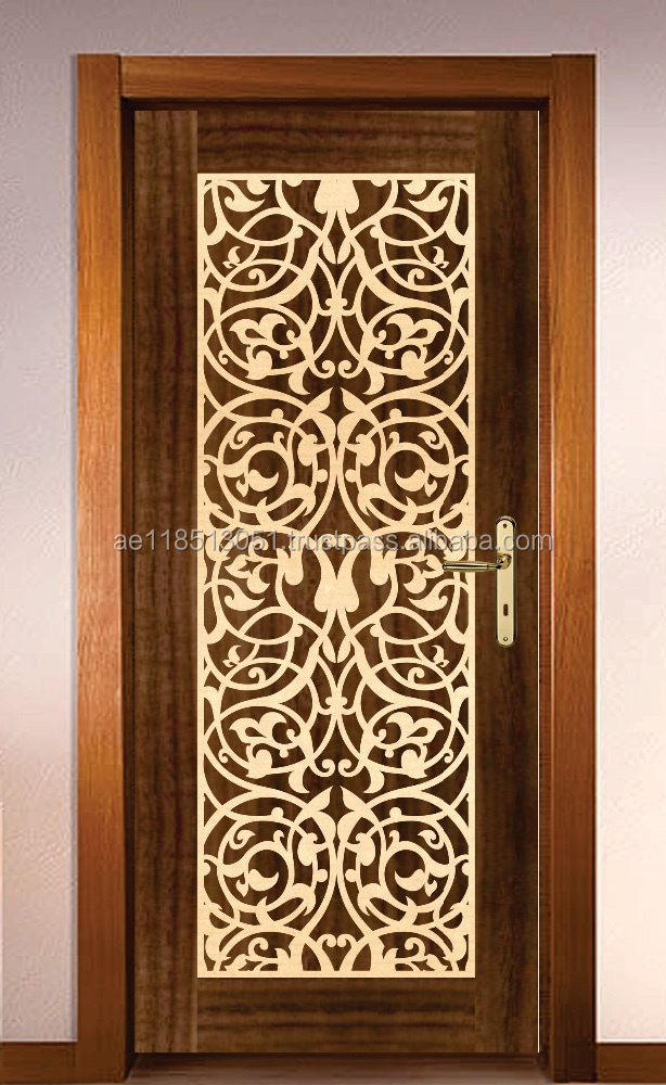 Cnc door design dwell of decor for Door design cnc