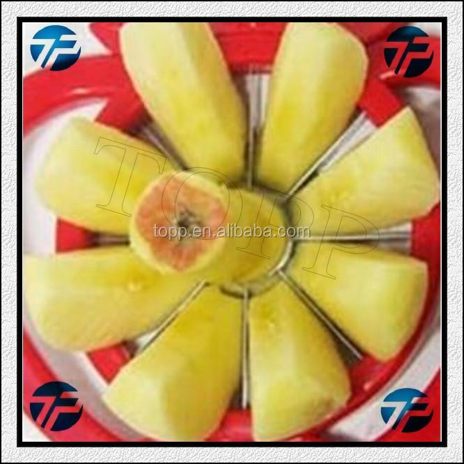 Commercial Apple Peeler Corer Slicer Machine - Buy ...