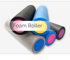 wholesale logo printing roller foam epe high density pilates yoga foam roller